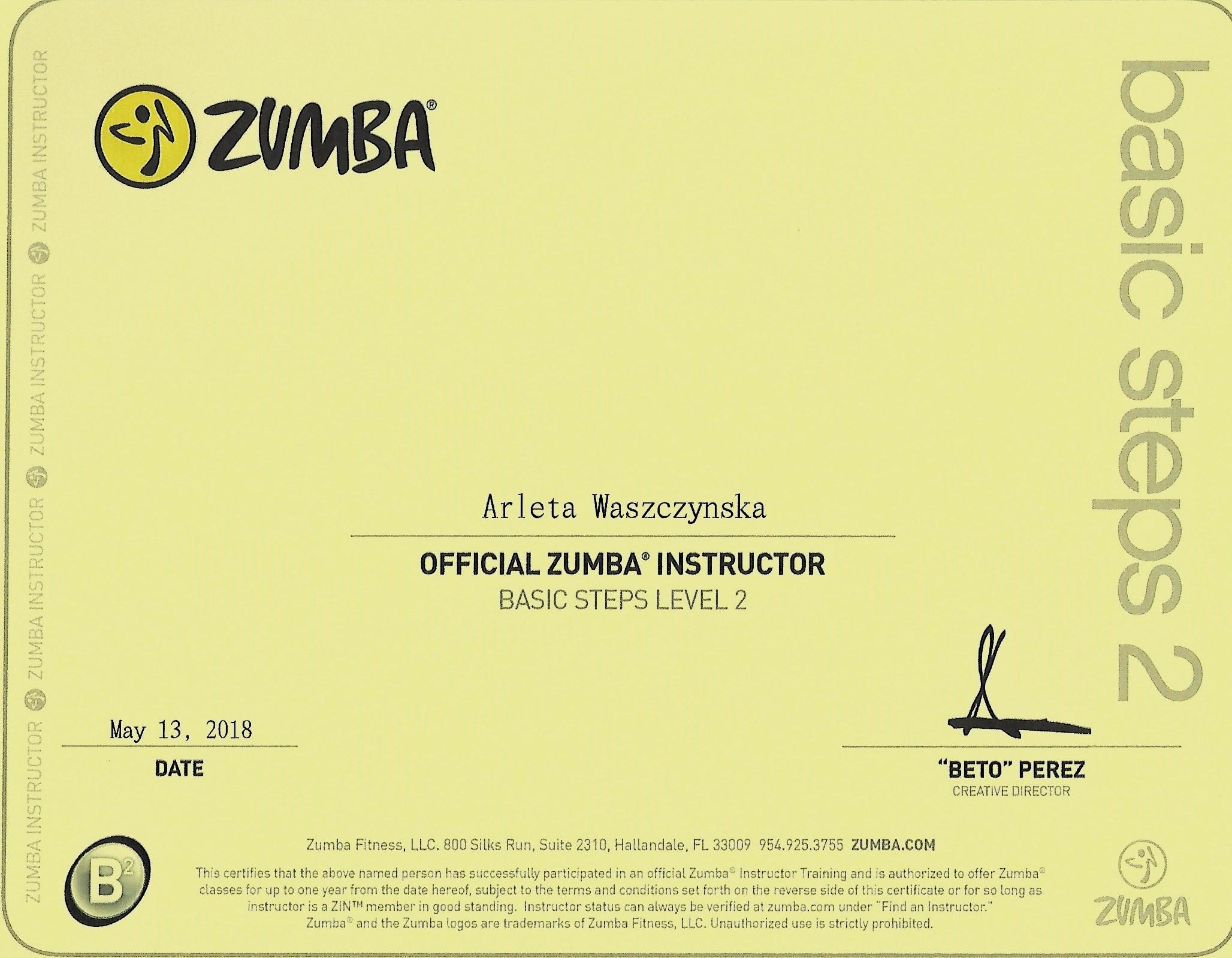 Justzumba Zumba Certified Instructors Zumba Ditch